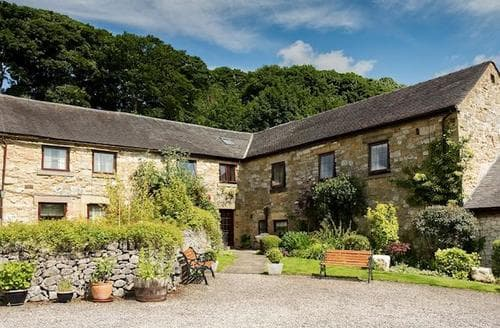 Last Minute Cottages - Stunning Brassington Cottage S73396