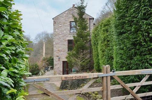 Last Minute Cottages - Gorgeous Buxton Cottage S16514