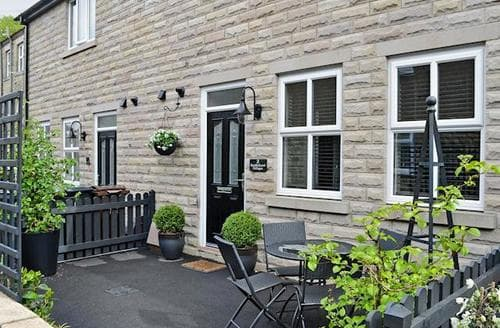 Last Minute Cottages - Stunning Buxton Cottage S57454