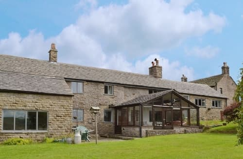 Last Minute Cottages - Beautiful Macclesfield Cottage S40476