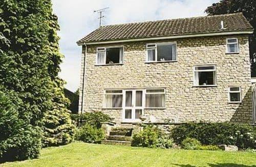 Last Minute Cottages - FAGUS HOUSE