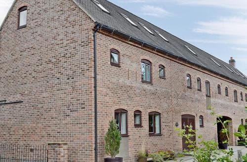 Big Cottages - Delightful Derby Cottage S44342