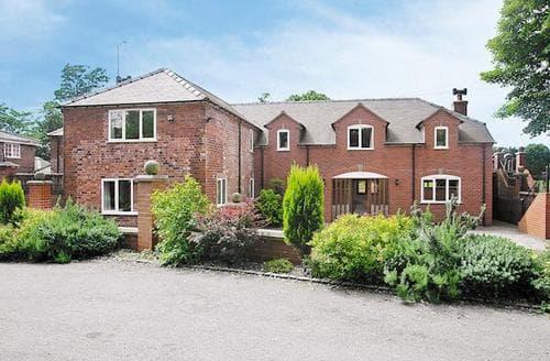 Last Minute Cottages - Excellent Derby Cottage S16562
