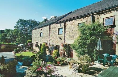 Big Cottages - Superb Edale Cottage S16579