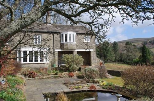 Last Minute Cottages - Charming Edale Apartment S16580