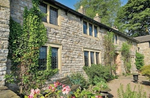 Big Cottages - Splendid Hope Valley Cottage S16601