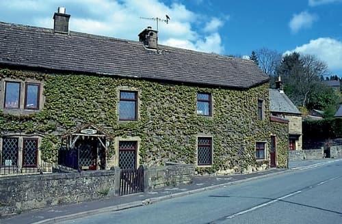 Last Minute Cottages - Tasteful Matlock Cottage S16611