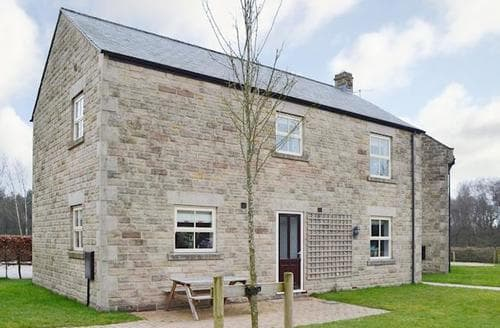 Big Cottages - Gorgeous Matlock Cottage S16621