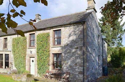 Last Minute Cottages - Excellent Matlock Cottage S16627