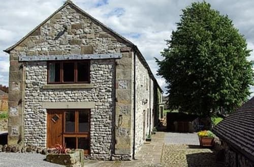 Big Cottages - Exquisite Matlock Cottage S16630