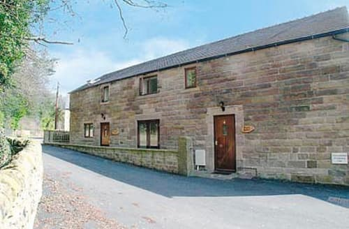 Last Minute Cottages - LADYGROVE COTTAGE