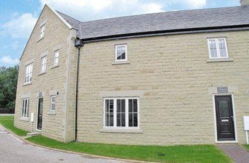 Big Cottages - Stunning Matlock Cottage S16637