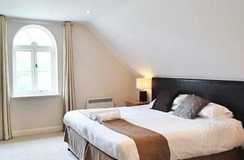 Last Minute Cottages - Cosy Matlock Cottage S16640