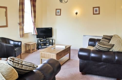 Last Minute Cottages - Adorable Matlock Cottage S16644
