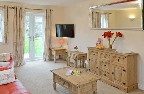 Big Cottages - Lovely Matlock Cottage S16641
