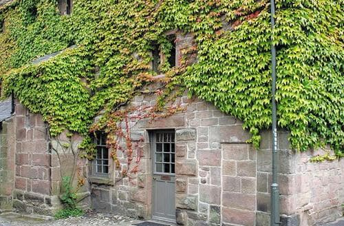 Last Minute Cottages - Cosy Matlock Cottage S16659