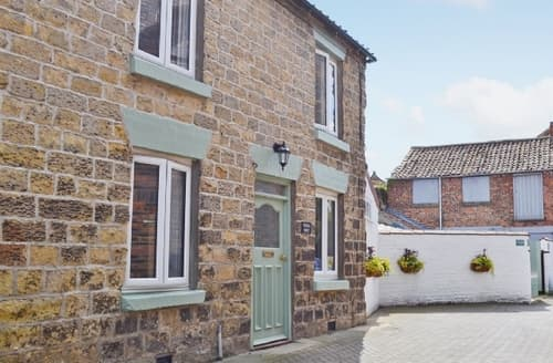 Last Minute Cottages - PUDDING HOUSE
