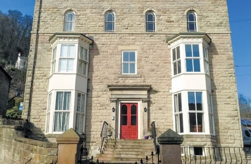 Big Cottages - Adorable Matlock Apartment S37380