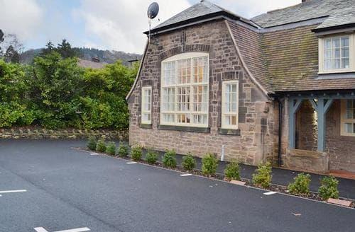 Last Minute Cottages - Tasteful Matlock Cottage S43458