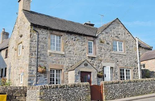 Big Cottages - Gorgeous Matlock Cottage S60516