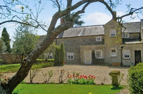 Big Cottages - Charming All Northamptonshire Cottage S16698