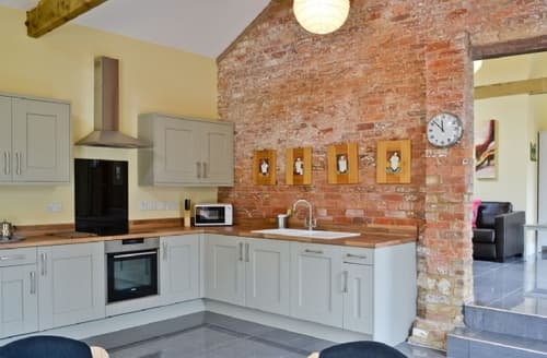 Last Minute Cottages - Wonderful All Northamptonshire Cottage S16700