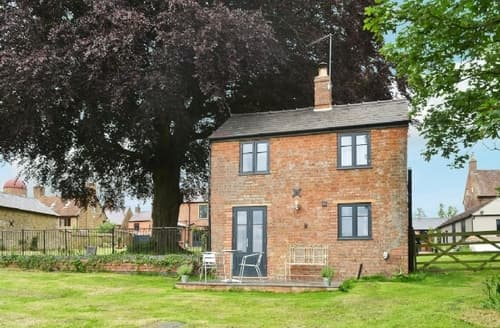 Last Minute Cottages - Gorgeous All Northamptonshire Cottage S16705