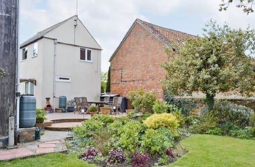 Last Minute Cottages - Quaint All Northamptonshire Cottage S33558