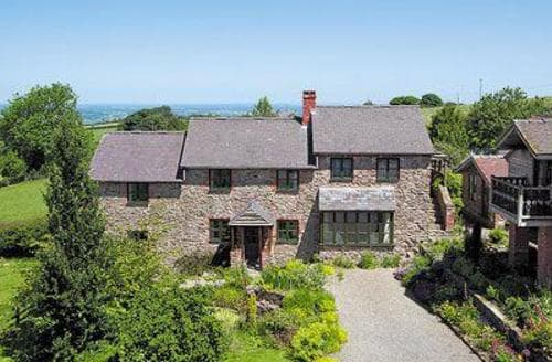 Last Minute Cottages - Captivating Bishops Castle Cottage S16708