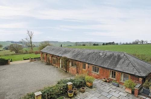 Last Minute Cottages - Superb All Northamptonshire Cottage S43720
