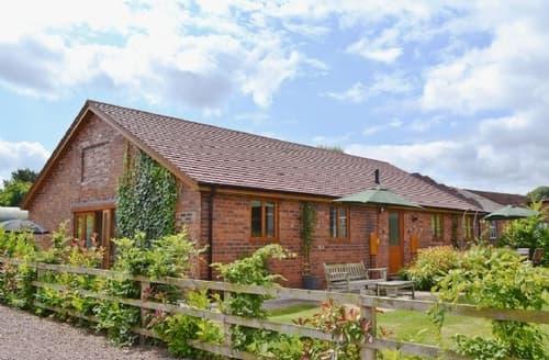 Last Minute Cottages - Captivating Bridgnorth Cottage S16728