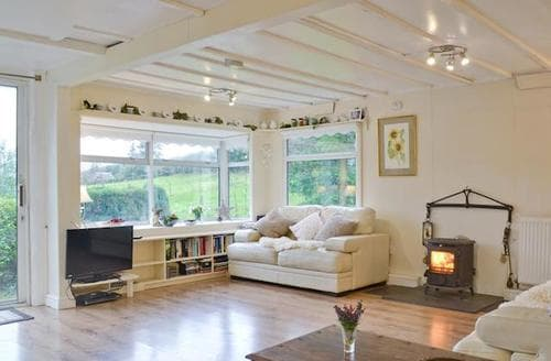 Last Minute Cottages - Exquisite Church Stretton Cottage S16758