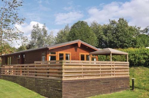 Last Minute Cottages - Longnor Wood 2 (Pet)