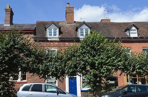 Last Minute Cottages - Attractive Ludlow Cottage S16790