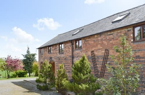 Last Minute Cottages - Excellent Ludlow Cottage S16801