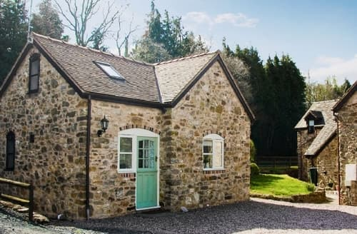 Last Minute Cottages - Tasteful Ludlow Cottage S37383