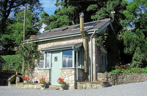 Last Minute Cottages - Tasteful Oswestry Cottage S16811