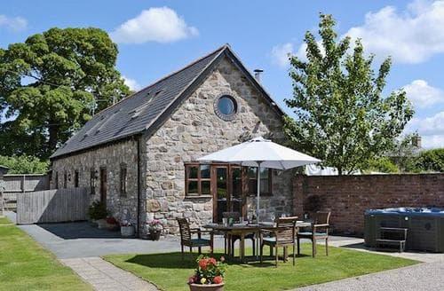 Last Minute Cottages - Tasteful Oswestry Cottage S16812