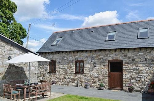 Last Minute Cottages - Attractive Oswestry Cottage S16814