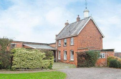 Last Minute Cottages - Superb Oswestry Cottage S16819