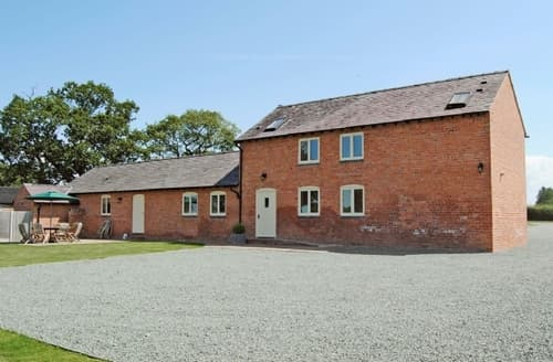 Last Minute Cottages - Wonderful Oswestry Cottage S16823