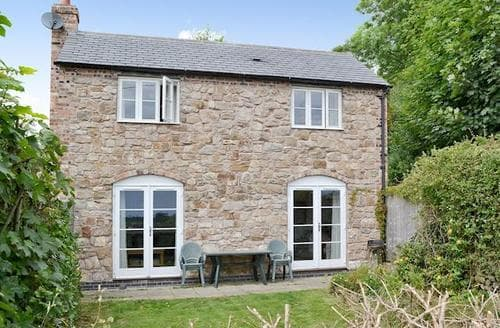 Last Minute Cottages - Gorgeous Oswestry Cottage S16824