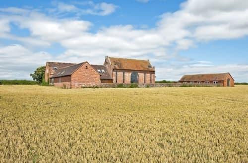 Big Cottages - Adorable Shrewsbury Cottage S16856