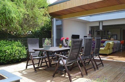 Big Cottages - Beautiful Shrewsbury Cottage S25694