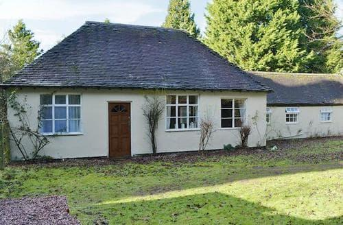 Last Minute Cottages - Tasteful Shrewsbury Cottage S78084