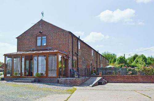 Big Cottages - Excellent Shrewsbury Cottage S59447