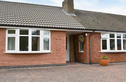 Last Minute Cottages - Lovely All Leicestershire Cottage S50227