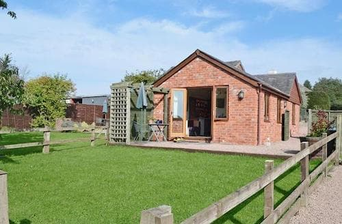 Last Minute Cottages - Captivating Hereford Cottage S16893