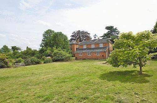 Last Minute Cottages - Superb Hereford Cottage S16898