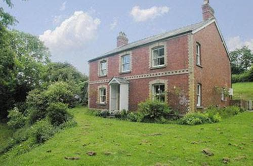 Last Minute Cottages - Inviting Hereford Cottage S16899